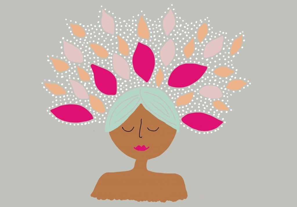 Why Self Care is Probably Not What You Think It Is by Kim Soper for FeelGood Fibers